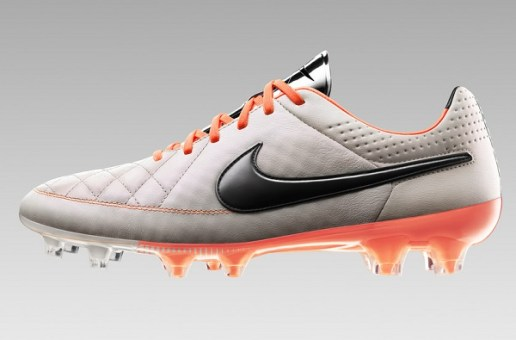 Introducing the Nike Tiempo legend V