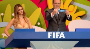 "World Cup 2014 Draw – ""Who to Watch and Why"" Part 1"