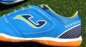 Joma Superflex Indoor – Boot Review