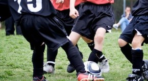 Guide to Selecting the Right Pair of Soccer Shoes For Kids