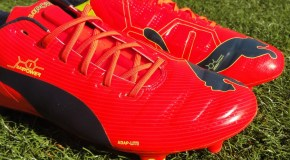 Puma evoPOWER 1 Review