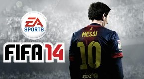 Best Fifa 14 Players and The Boots They Wear