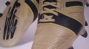 Has the Adidas Nitrocharge Kevlar Been Shelved?