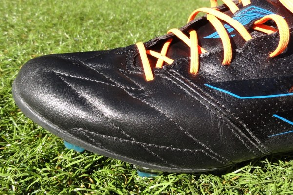 Leather Version of F50 adizero