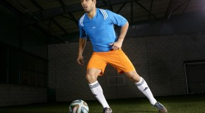 Luis Suarez To Be Samba Primeknit's Feature Footballer