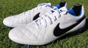 Checking In With The Nike Tiempo Legacy