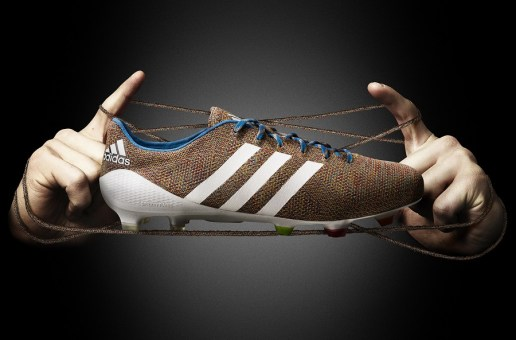 adidas Samba Primeknit – World's First Knitted Soccer Boot