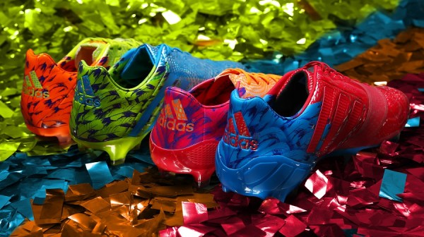 Adidas Carnaval Pack Group (b)