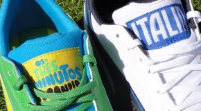 Puma Momentta Vulc Sala – World Cup Collection