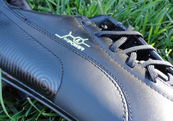 evoPOWER Leather