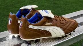 The King is Back – Limited Edition Puma King Top Italia