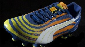 Puma evoSPEED 2.2 Graphic Edition Profiled
