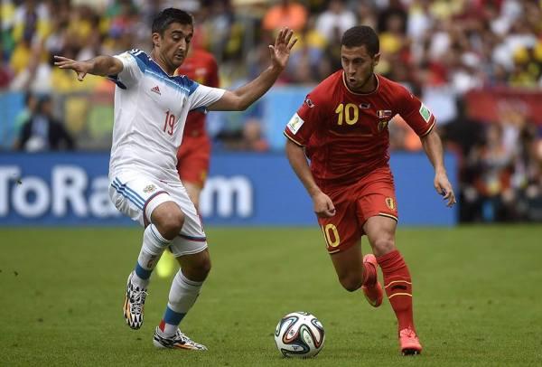 belgium hazard vapors world cup