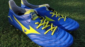 "The ""Brazilian"" Mizuno Morelia Neo Unboxed"