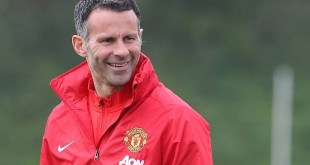 Giggs MUFC