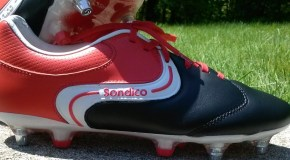 Sondico Precision – Round Table Boot Review