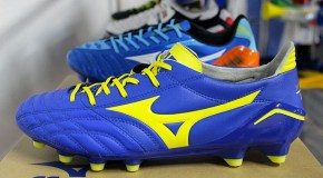 It Happened – Mizuno Boots Now Available on Soccer:com!