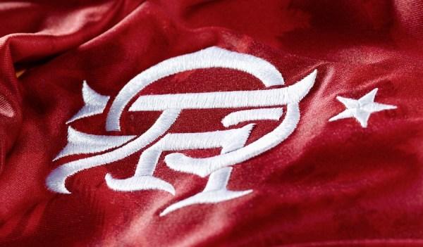 Flamengo Club Logo