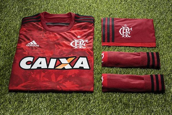 Flamengo Third Jersey