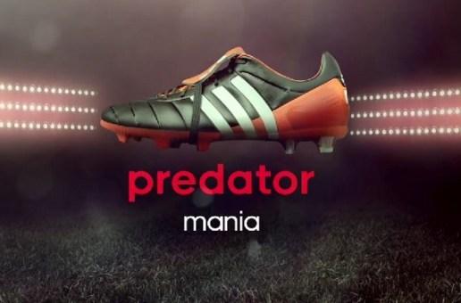 Limited Edition Adidas Predator Instinct Mania Released