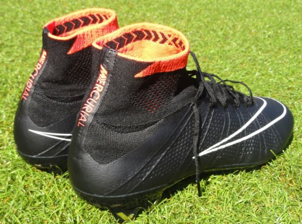 Nike Superfly IV review