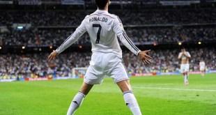Ronaldo Superfly
