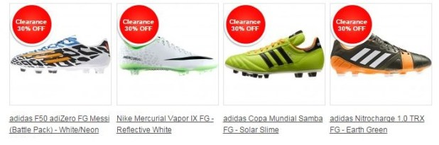 SoccerLoco Deals To Check Out