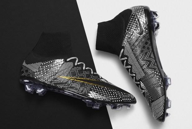Black History Month Nike Mercurial Superfly
