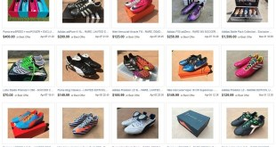 Prime Boot Collection Listings Featured