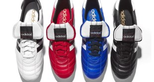 Adidas Kaiser 5 Collection