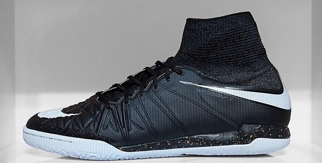 Nike Black Street HypervenomX featured