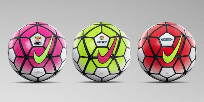 Nike Ordem 3 - BBVA EPL Serie A