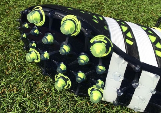 ACE15 Soleplate Turf