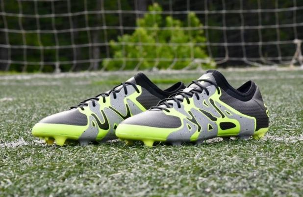 New X15 Reflective Colorway