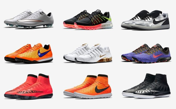 Nike Summer Soccer Sale