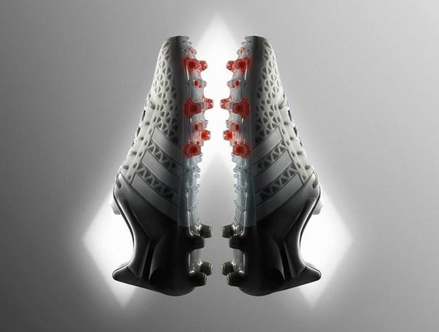 Adidas Ace15 Ice White