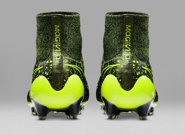 Nike Magista Electro Flare Heel
