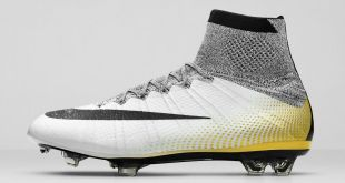 Superfly CR7 324K Gold