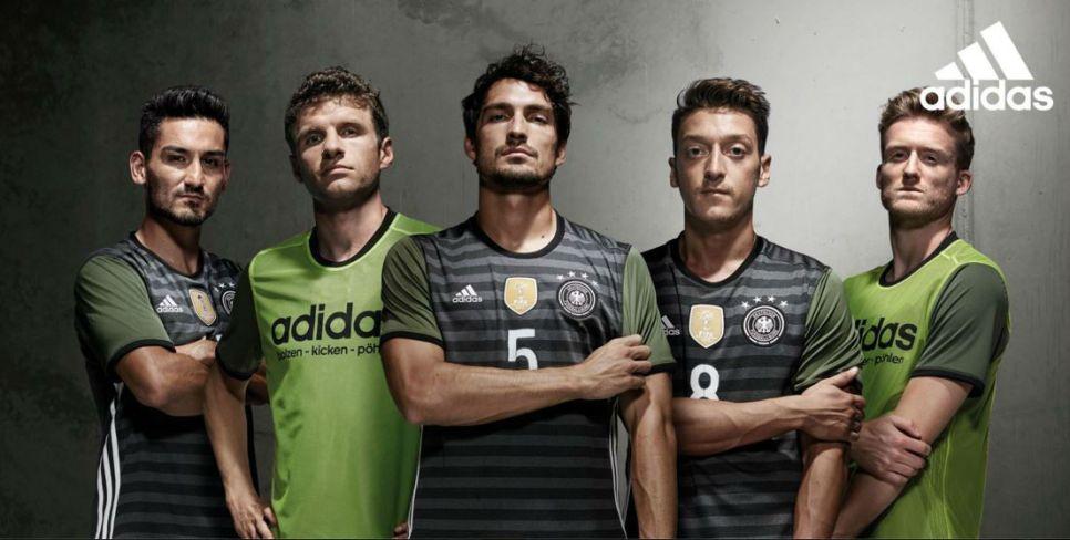 84f5b6757 More Euro 2016 Kits
