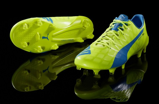 PUMA Football evoSPEED SL-S