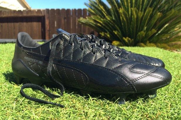 Puma evoSPEED SL K Review