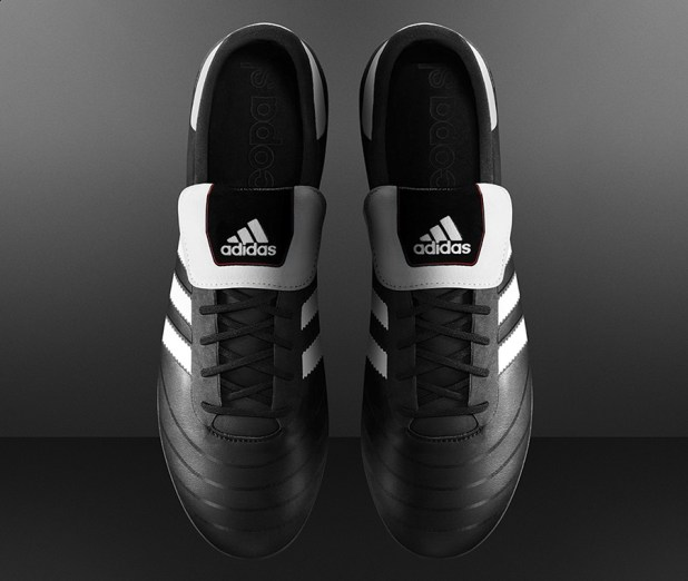 Adidas Copa SL in Profile
