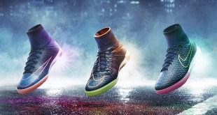Nike FootBallX Distressed Pack
