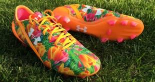 UA Speedform Flowers featured