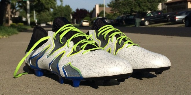 adidas X15+ SL – Boot Review