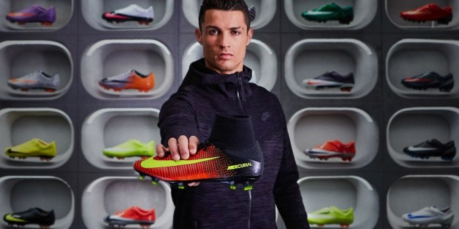 CR7 Speed Room Featured