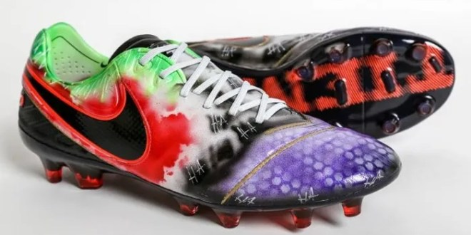 Kickasso Joker Boots featured