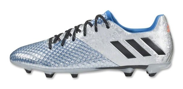 Messi 16.2