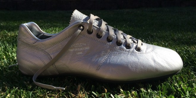 Pantofola d'Oro Now Available in the US!