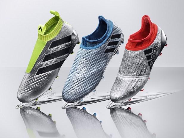 adidas Mercury Pack 2016